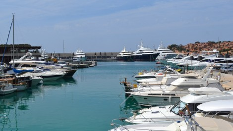 Restaurant and Bar for Sale in Port Adriano Mallorca – Leasehold/Traspaso