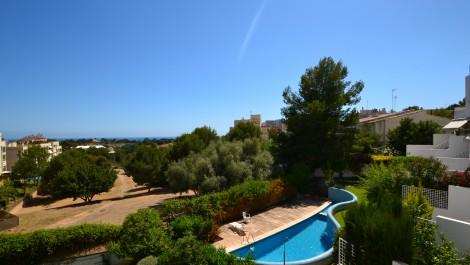 For Sale – Chalet Town House Bonanova (Palma)