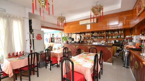Restaurant for Sale in Palmanova – Leasehold (Traspaso)