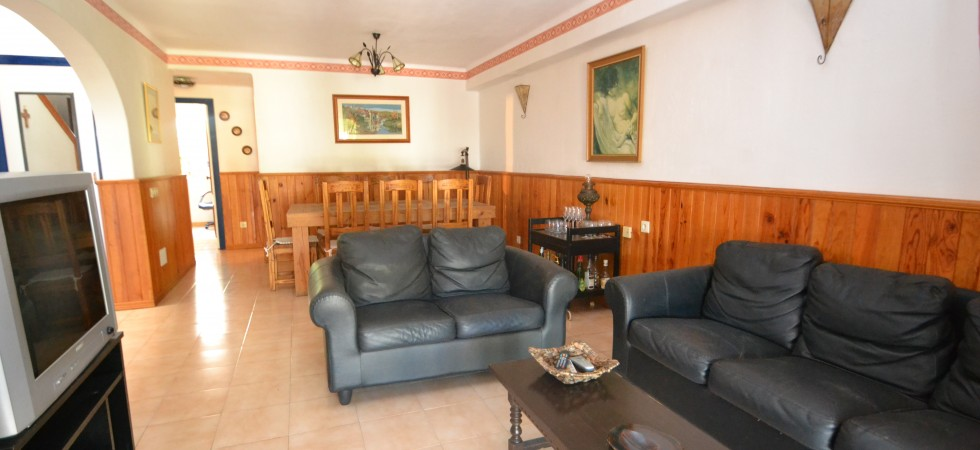 For Sale – House in Bendinat Golf
