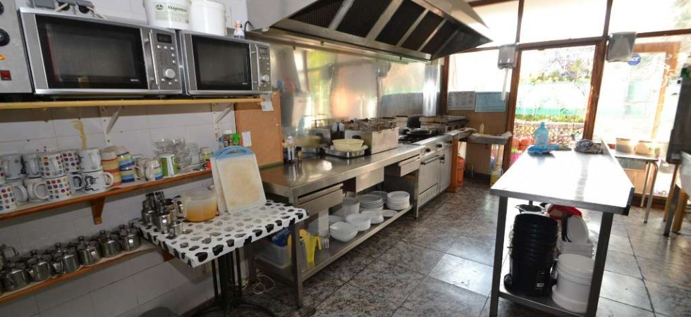 Commercial Premises for Sale in Santa Ponsa Mallorca