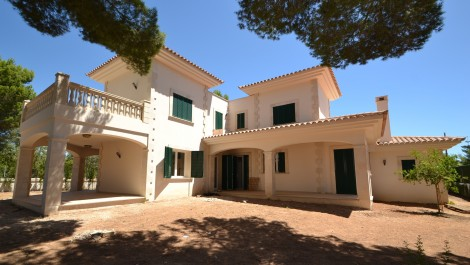 For Sale – New Villa for Sale in El Toro (Port Adriano)