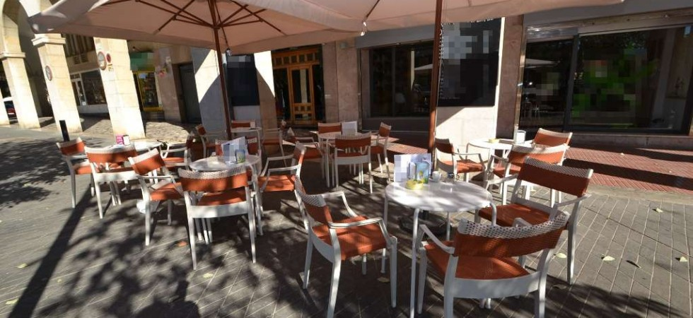 Bar and Commercial Property for Sale in in Palma Mallorca