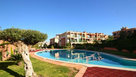 For Sale – Apartment for sale in Port Adriano (El Toro) Mallorca