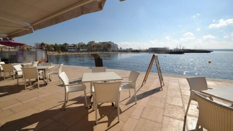 Beach Bar & Restaurant for Sale in Mallorca – Leasehold/Traspaso – Low Rent!