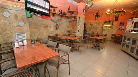 Restaurant Cafeteria for Sale in Palma Centre – Leasehold/Traspaso