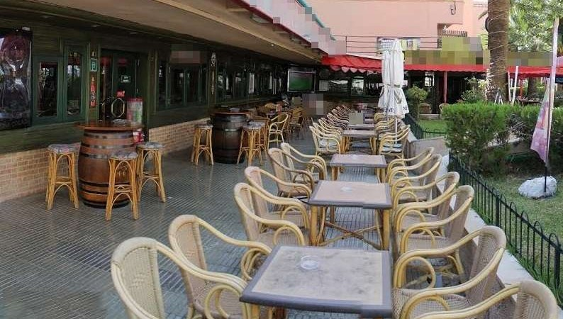 Late Night Music Bar for Sale in Magaluf – Leasehold/Traspaso