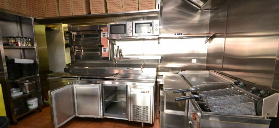 Restaurant Cafeteria Take Away Businesss for Sale in Magaluf – Leasehold/Traspaso