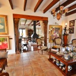 Luxury Countryside Finca for Sale in Sencelles Mallorca with Seperate Annexe