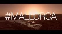 Stunning Aerial Footage of Mallorca