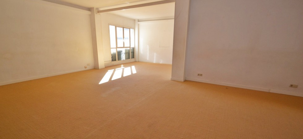 Office for Sale in Palma Mallorca Jaime III – Freehold or Rental