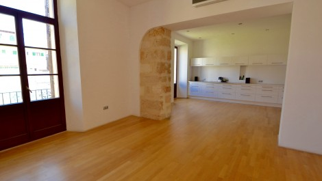 Two Bedroom Apartment for Sale in Old Town Palma