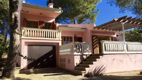 Property for Sale in Cala Pi, Mallorca – Refurbishment Project and ideal Holiday Rental