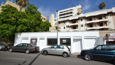 Commercial Premises for Rent in Cala Major Palma