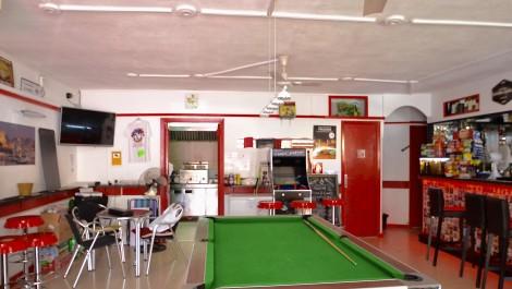 Cafeteria for Sale in Son Caliu (Palmanova) – Freehold