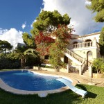 Luxury Villa for Sale in Portals Nous with Swimming Pool