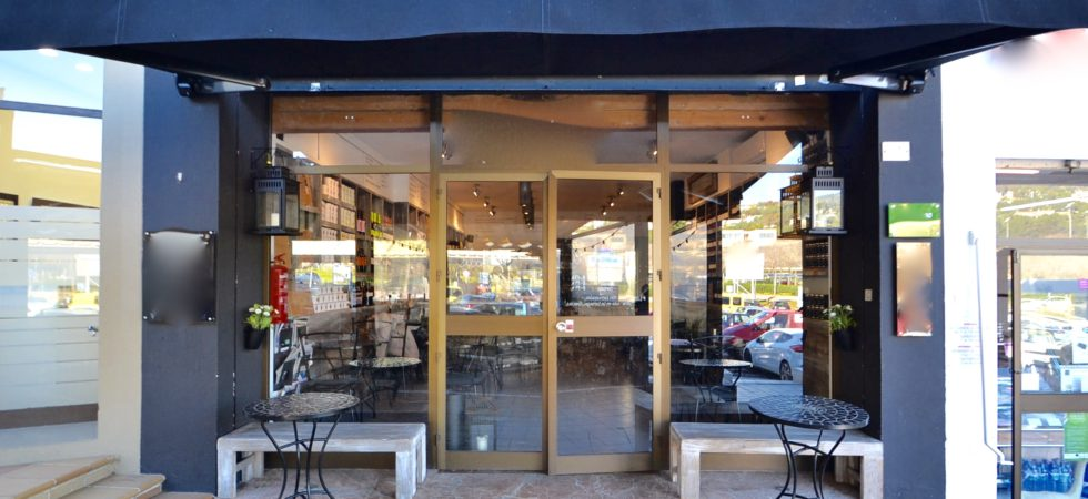 Commercial Premises for Sale in Portals Nous Mallorca – Freehold