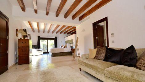 Luxury Villa for Sale in Nova Santa Ponsa Golf, Mallorca