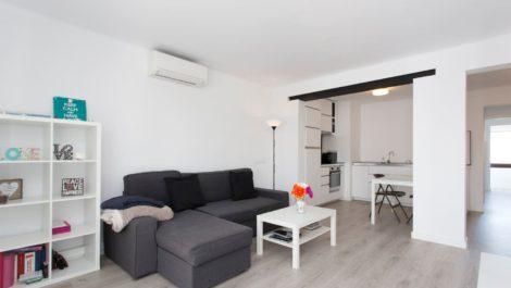 One Bedroom Apartment next to Santa Catalina – Long Term Rental