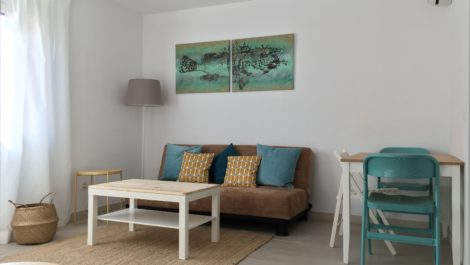 Apartment in Santa Catalina for Rent – Long Term