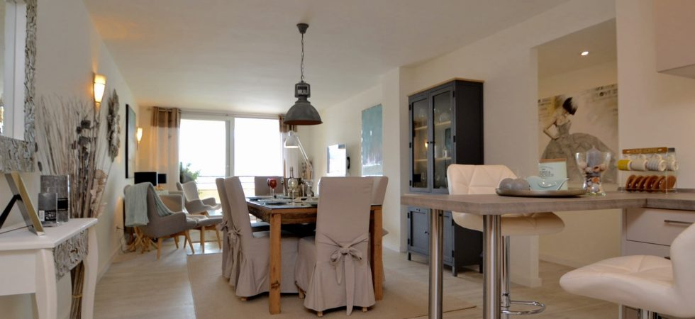 Luxury Apartment for Sale in Torrenova Mallorca – Front line to the Sea
