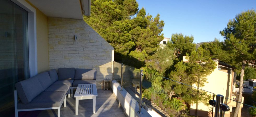 Luxury Penthouse for Rent in Port Andratx Mallorca – Long Term