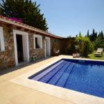 Luxury Mountain Finca in Esporles Mallorca For Sale