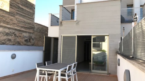 House in La Vileta, Palma Mallorca for Rent – Long Term