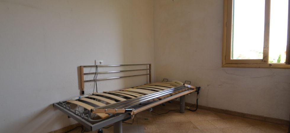 Apartment for Sale in Son Dureta/Pueblo Español, Palma Mallorca – Refurbishment Project