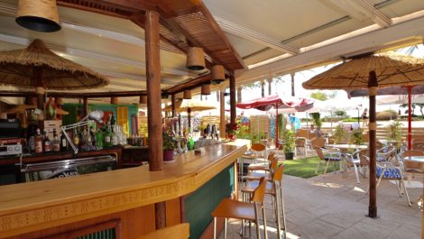 Beach Bar for Sale in Palma Mallorca – Leasehold
