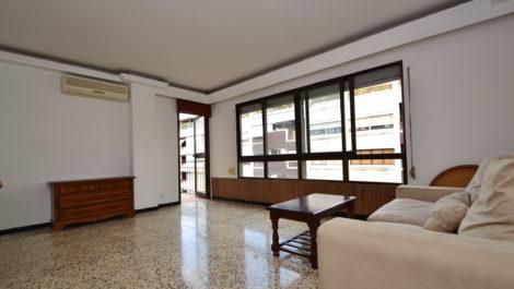 Apartment in Calle Joan Crespi, Palma Mallorca – Long Term Rental