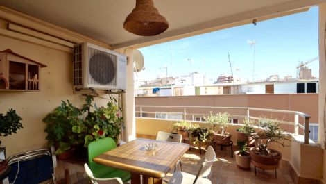Apartment for Sale in Camp D'en Serralta, Palma Mallorca