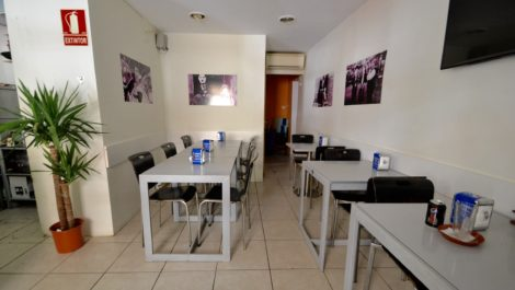 Bar Cafeteria for Sale in Palma Mallorca