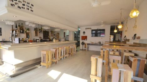 Bar Cafeteria for Sale in Can Pastilla, Palma Mallorca – Leasehold