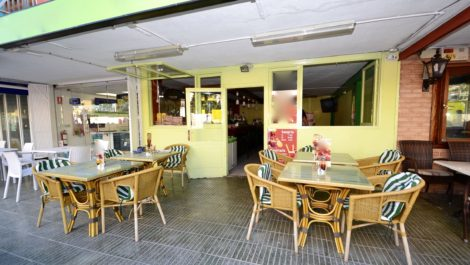 Bar for Sale in Magaluf – Leasehold