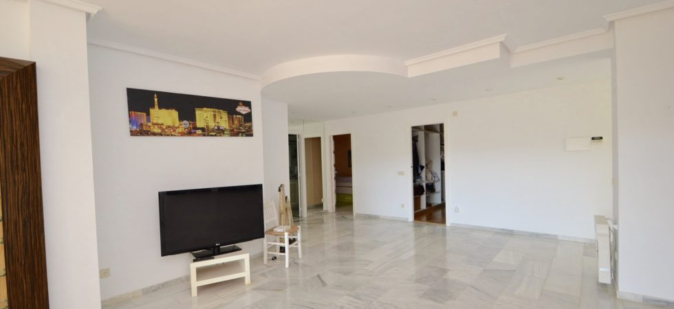 Luxury Apartment in Bendinat Golf with Private Garden