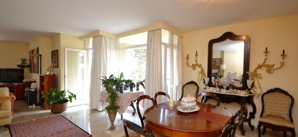 Luxury Apartment for Sale in Paseo Maritimo Palma Mallorca