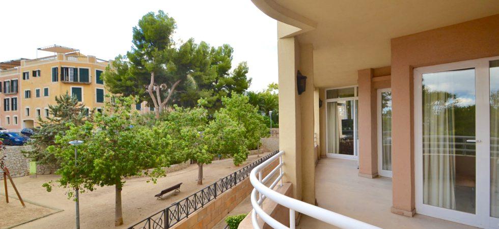 Luxury Apartment for Sale in Paseo Maritimo Palma Mallorca