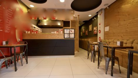 Bar for Sale in Palma Mallorca – Leasehold