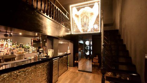 Cocktail Bar for Sale in Palma Mallorca old city – Leasehold