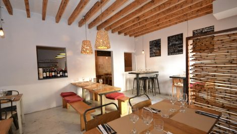 Restaurant for Sale in Palma Mallorca