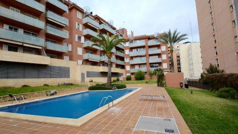 Three Bedroom Apartment Paseo Maritimo Palma Mallorca – Long Term