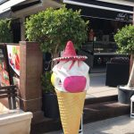 Bar Cafeteria and Ice Cream Parlor for Sale Cala Major – Leasehold