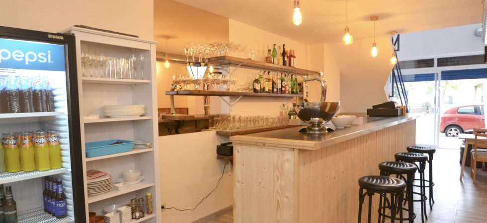 Bar Cafeteria for Sale in Palma – Leasehold – Price Reduced!