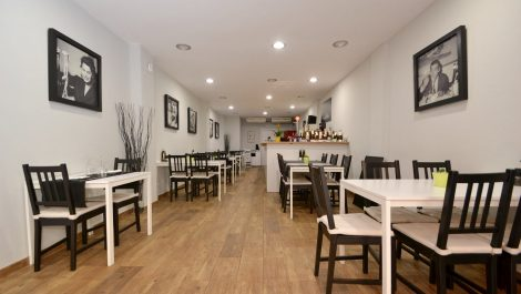 Restaurant for Sale in Palma City Centre