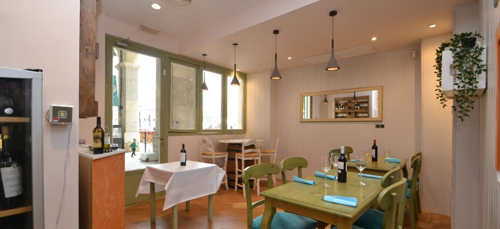 Bar Cafeteria for Sale in Palma Old Town – Leasehold – PRICE REDUCED!