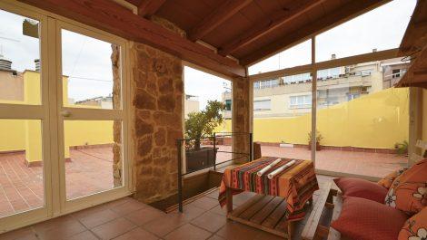 Apartment in Santa Catalina, Palma – Long Term Rental
