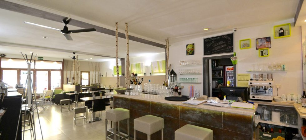 Restaurant for Sale in Santa Catalina Palma – Leasehold