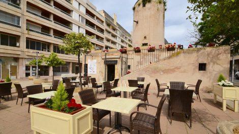 Restaurant for Sale in Santa Catalina, Palma Mallorca – Leasehold
