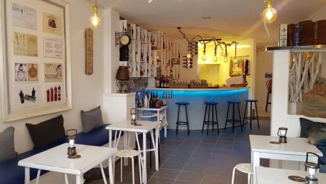 Bar for Sale in Can Pastilla – Leasehold